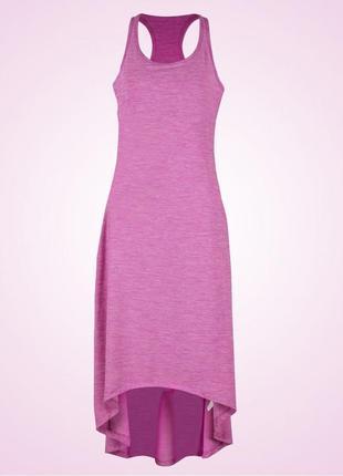 Спортивное платье apana  спортивне плаття сукня