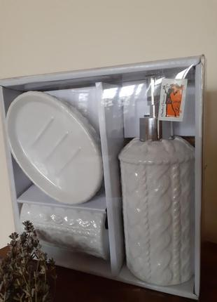 Органайзер для ванной.