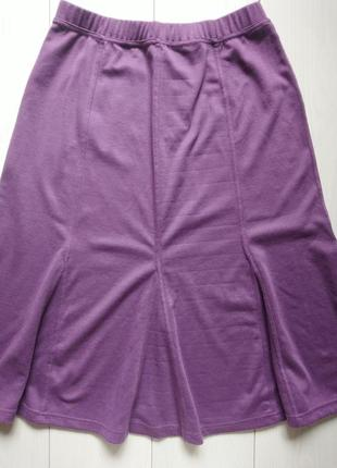 Спідничка юбка casual comfort
