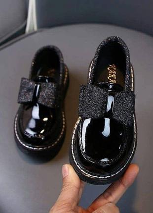 Стильные туфли для модниц