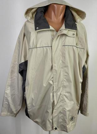 Чоловіча куртка – вітровка розмір хl ( р-83)