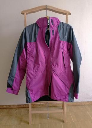 Женская штормовая куртка alice neve