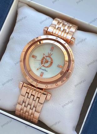 Стильные наручные часы