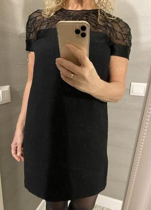Маленькое чёрное платье elisabetta franchise