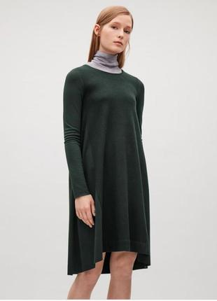 Cos платье иуника