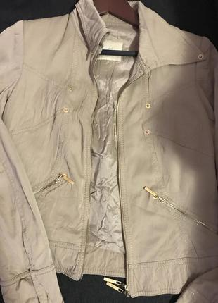 Куртка - ветровка bgn