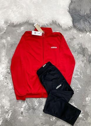 Оригинал! мужской спортивный костюм adidas mts basics из сша gd5097