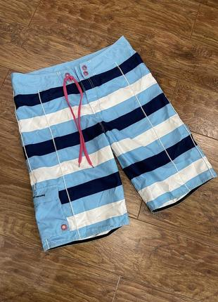Яркие мужские шорты