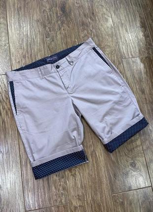 Оригинальные мужские шорты