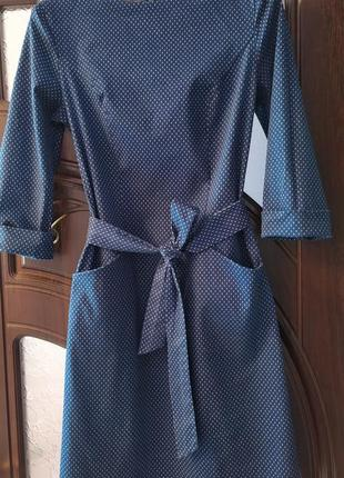 Платье красивое, стильное, сукня стильна