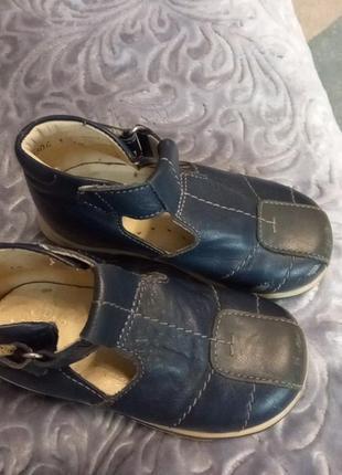 Туфли , босоножки с закрытым передком