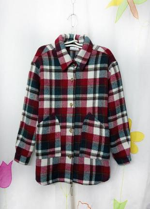 Комфортная рубашка - выручалочка 👍