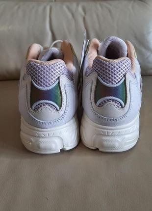 Оригинальные кроссовки  adidas  46 размер6 фото