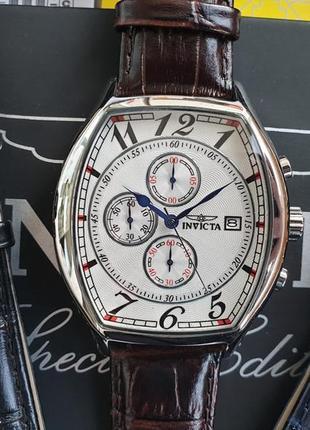 Наручные мужские часы invicta 14329 оригинал