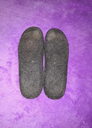 Ecco стельки в обувь. размер 29