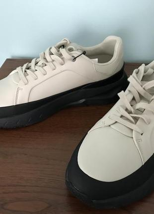 Туфли-кроссовки zara