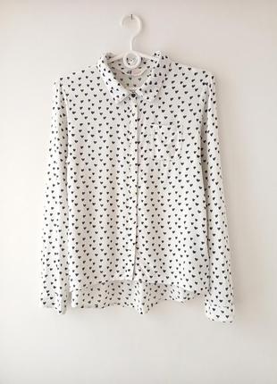 Сорочка блузка.