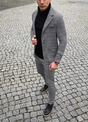 Костюм pobedov suits «top heat»
