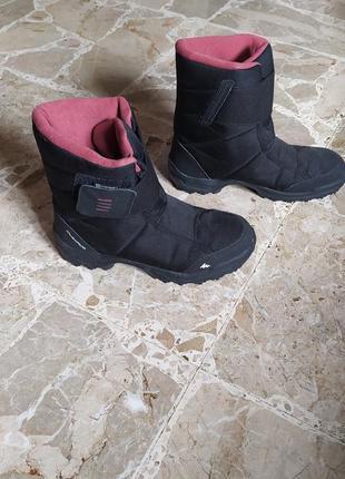 Фірмові снігоходи чоботи зимові гірські