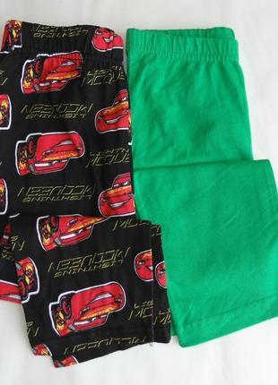 Набор 2 шт. пижамные штаны 18-24 мес, 1,5 -2 года primark