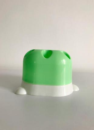 Органайзер для зубных щёток, стакан для щеток, органайзер в ванную