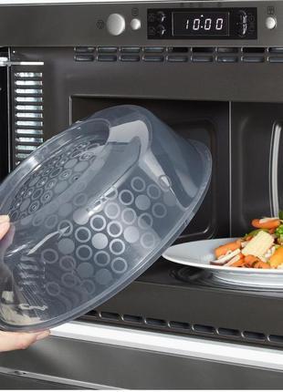 Защитная крышка для микроволновой печи ikea