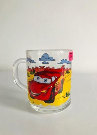 """Чашка, чашка """"тачки""""  """"cars"""", детская чашка, кружка для мальчика."""