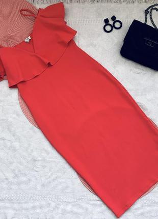 Идеальное платье по фигуре