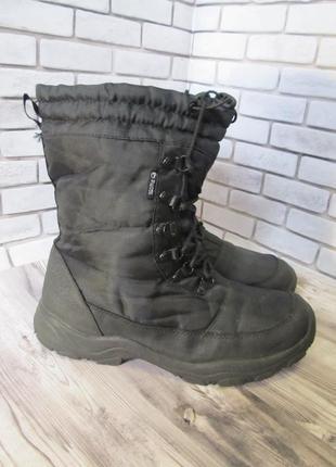 Ботинки matalan