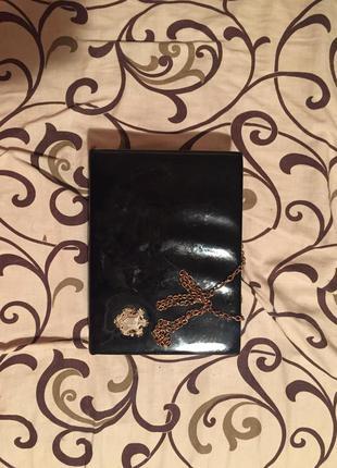 Клатч сумка клатч конверт