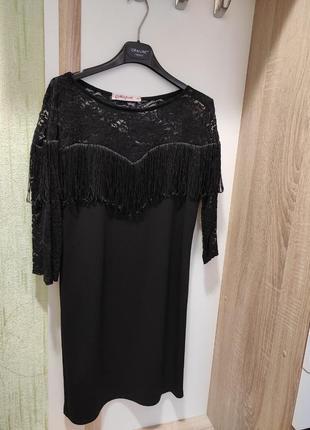 Плаття платье gloria jean's
