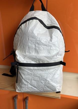 Рюкзак keep белый рюкзак украинский бренд