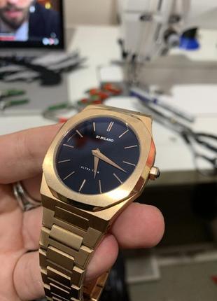 Классические часы d1 milano