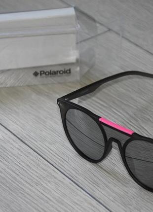 Солнцезащитные очки polaroid pld 6022/s tjd jb оригинал с поляризацией