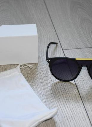 Солнцезащитные очки polaroid pld 6022-s dl599wj оригинал с поляризацией