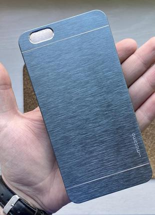 Чехол черный чохол на для айфон iphone 6 + s plus плюс силиконовый