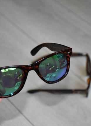 Оригинальные солнцезащитные очки polaroid оригинал линзы с поляризацией полароид