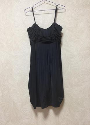 Коктейльное вечернее платье чехол