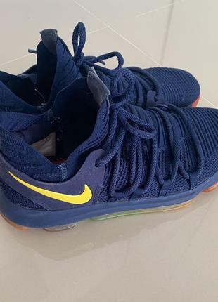 Кроссовки nike kevin durant