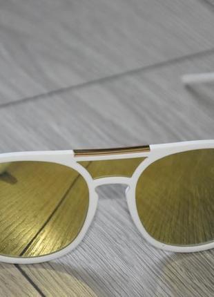 Солнцезащитные очки polaroid pld 6023/s v63 lm оригинал с поляризацией
