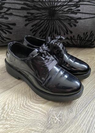 Ботинки kira plastinina кира пластинина туфли