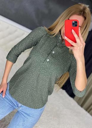 Женские рубашки софт 42-56 р