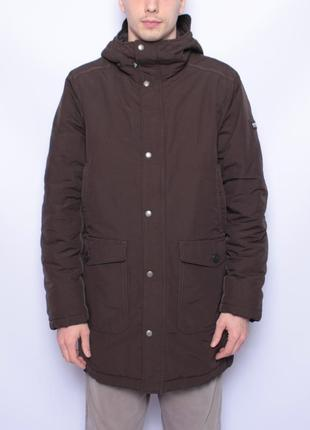 Куртка парка утепленная woolrich thermore как alpha levis
