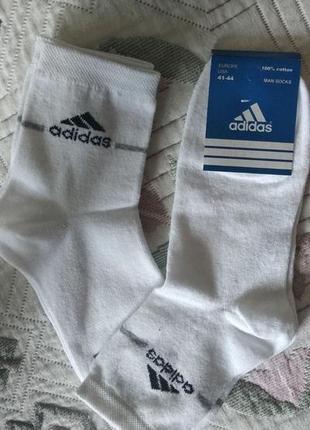 Носочки adidas