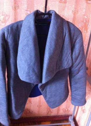 Оригинальная куртка-фуфайка imperial