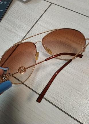 Нежные очки