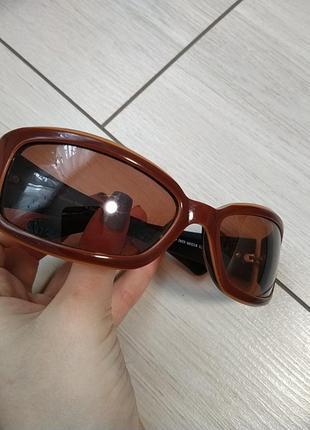 Антиквариатные очки! изготовлены в италии