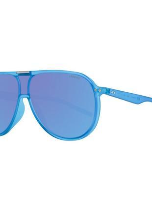 Солнцезащитные очки polaroid pld 6025/s 15m jy оригинал с поляризацией