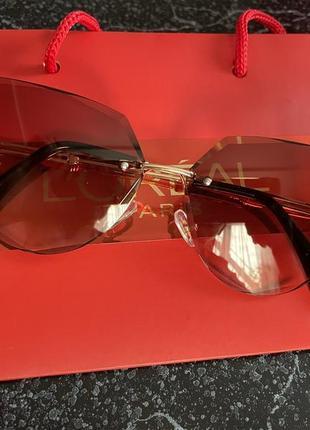 Солнцезащитные очки / окуляри