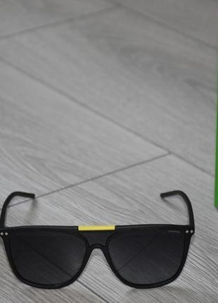 Новые стильные очки polaroid pld 6024/s dl5 wj  оригинал